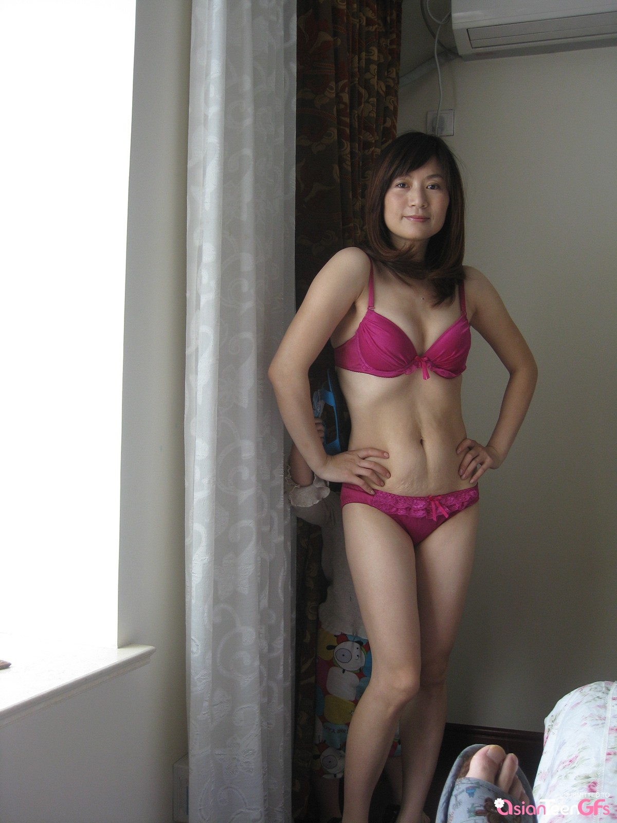 Nice asian girl from vancouver 2 2
