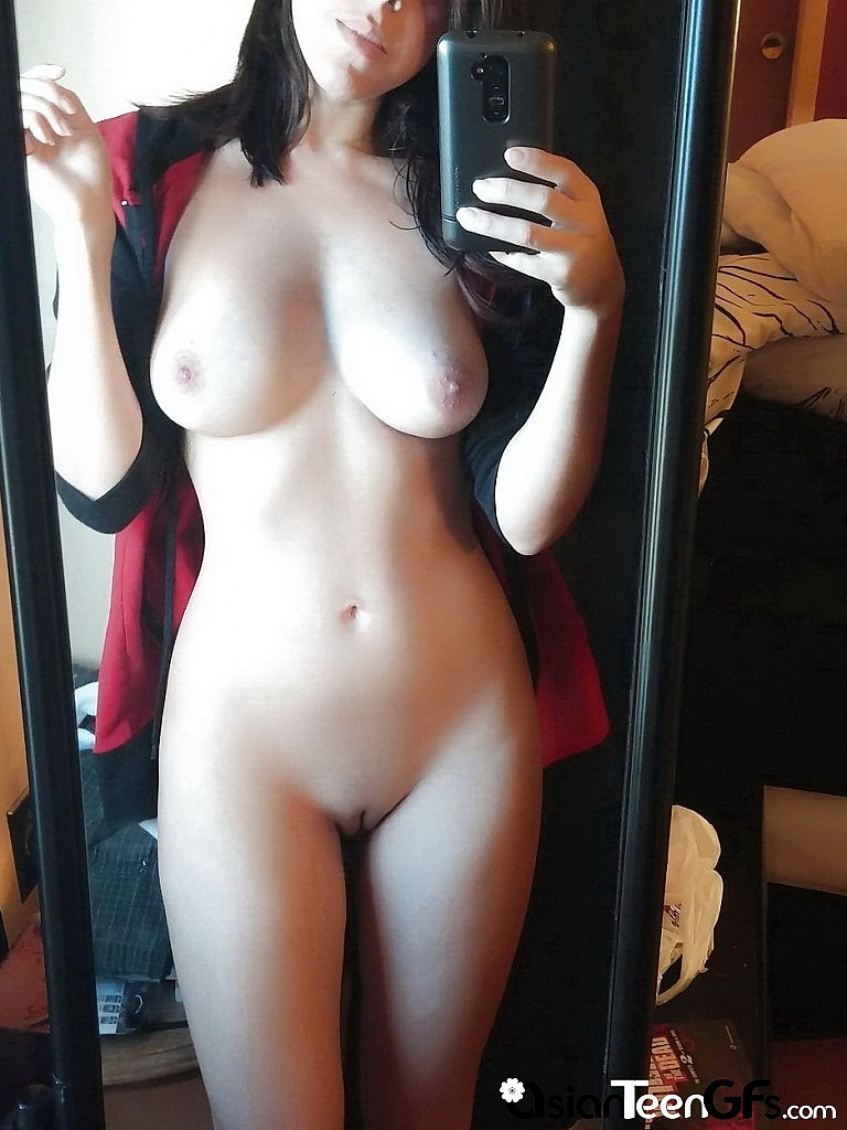 hot naked selfie hardcore