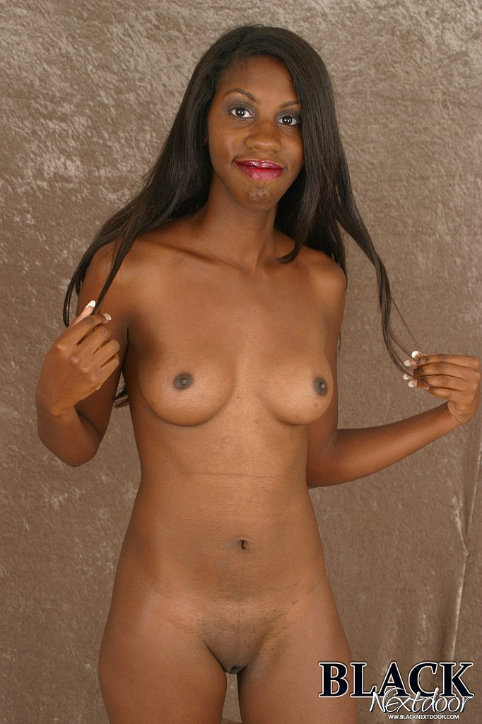 Beautiful ebony girl porn