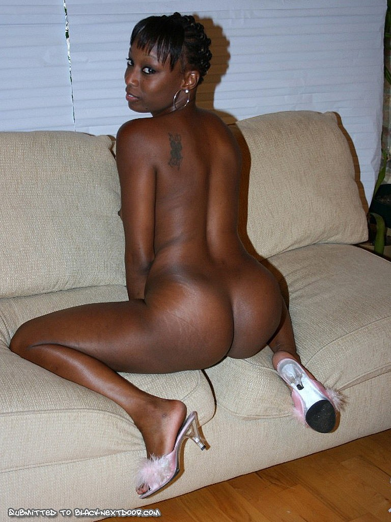 Look black milf next door hot woman!