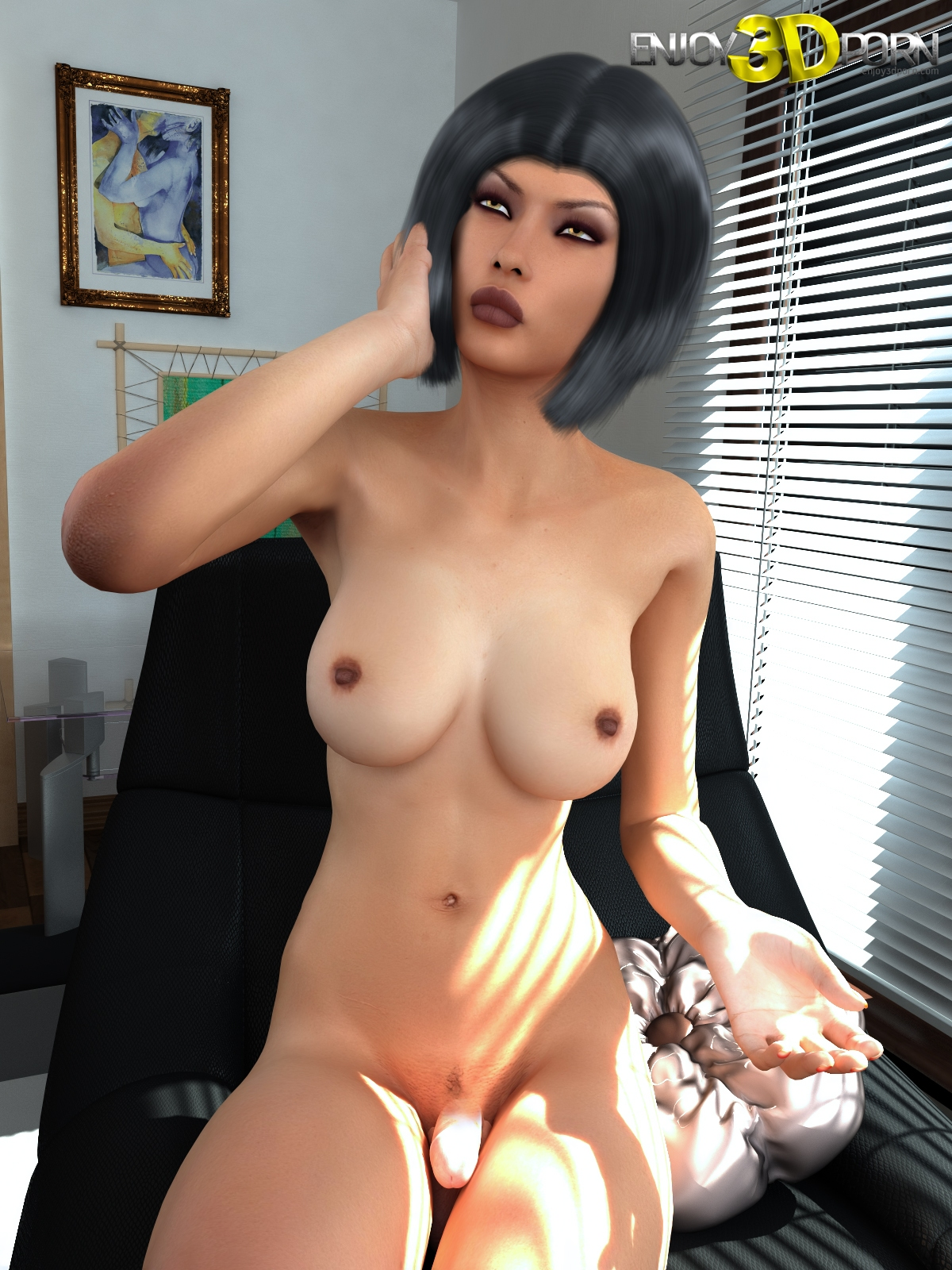 3d naked sexy shemale erotic scenes