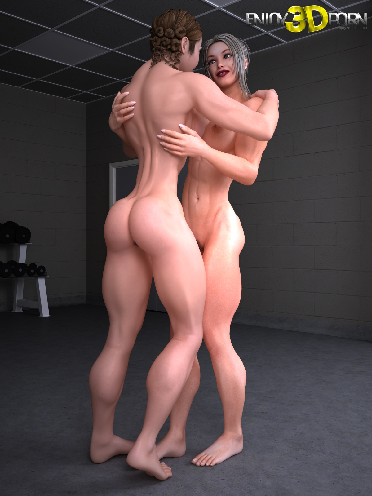 Free 3d muscle porn pron movies