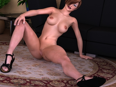 Preview Enjoy 3D Porn - Enjoy 3D Porn