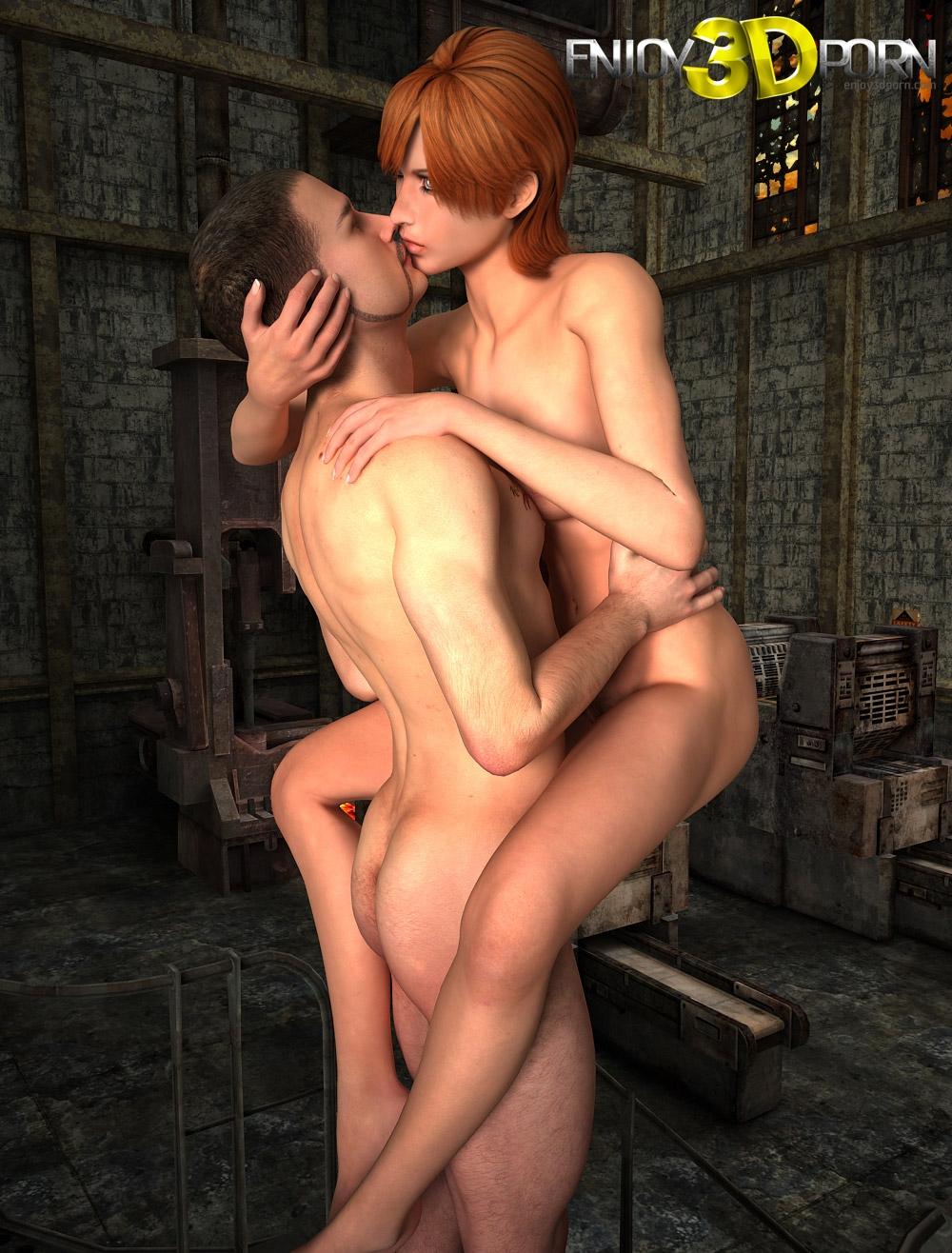 3d Porn.Com