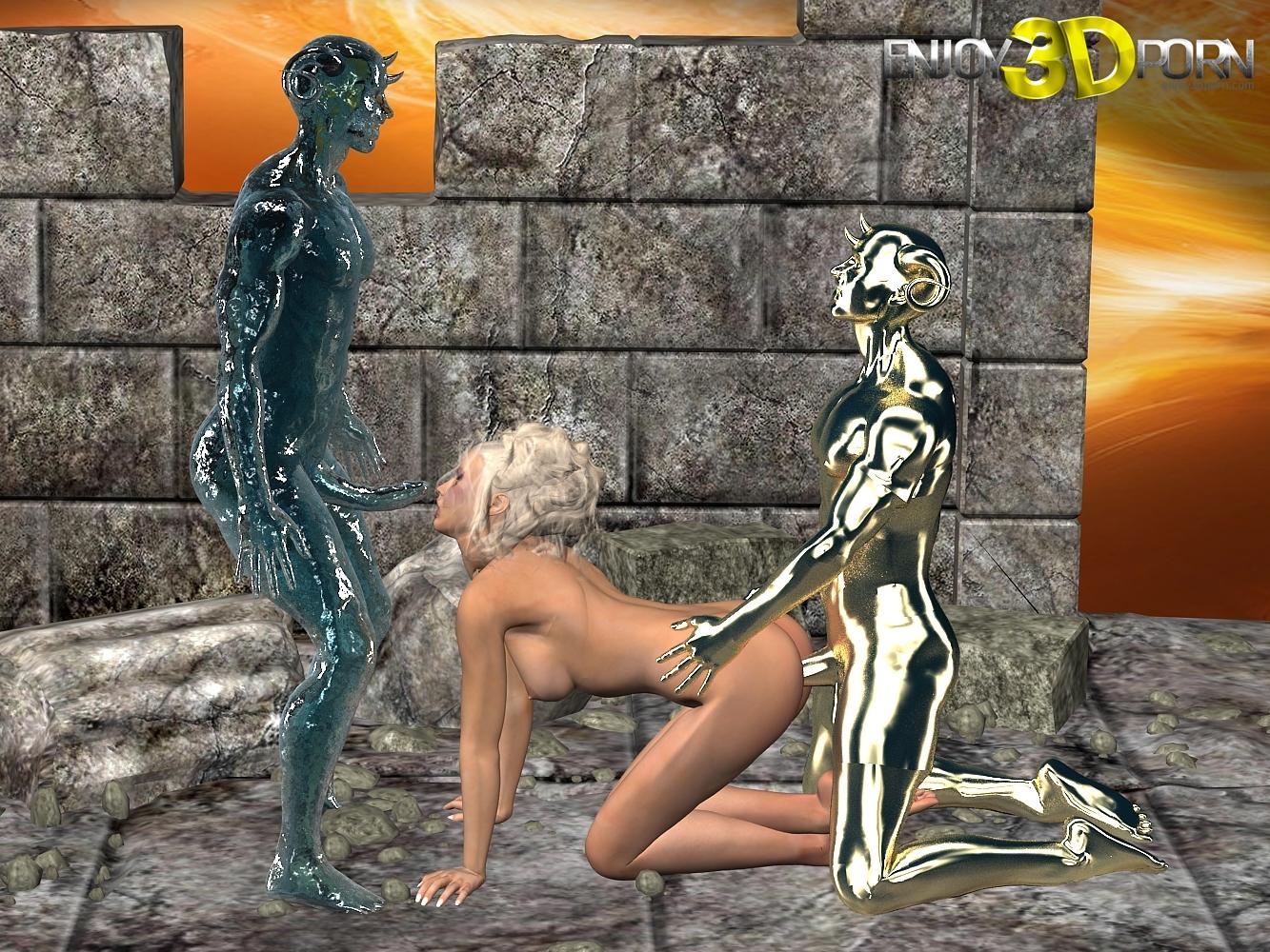Fallout 3 creature sex porn movie