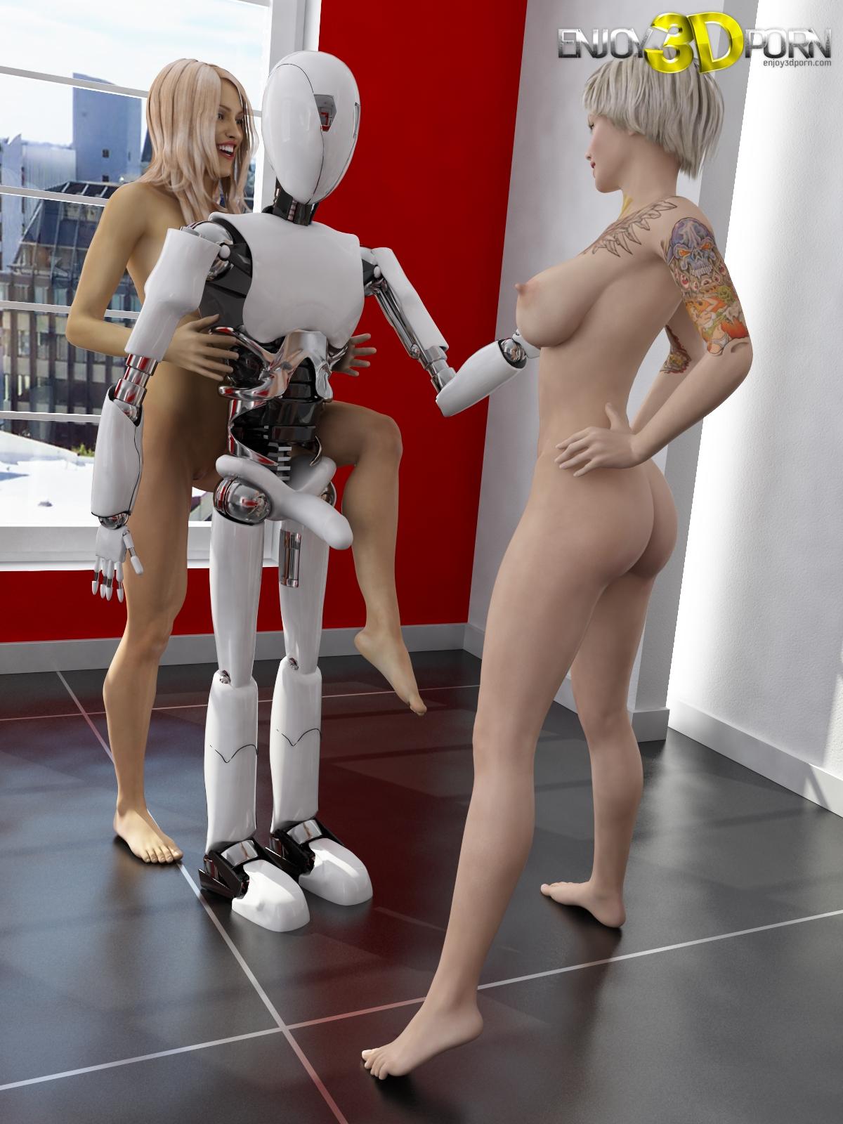 Extreme scifi porn nude photo
