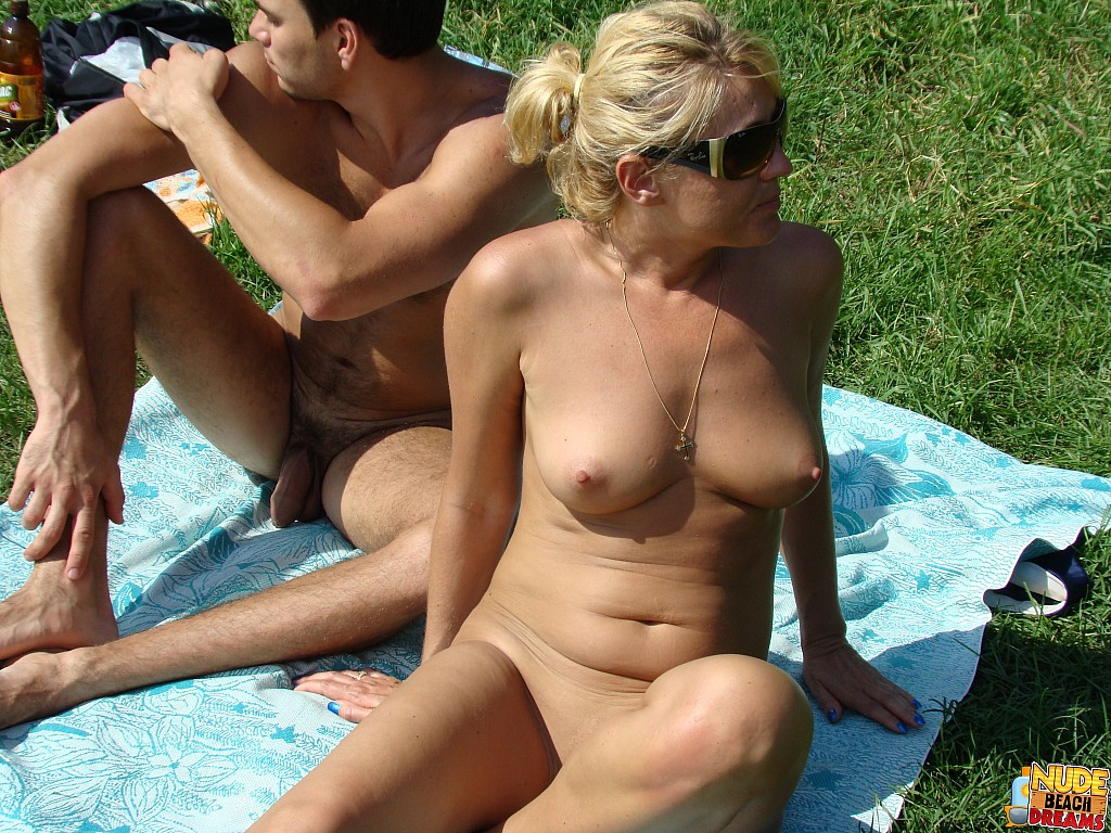 nude beach movies