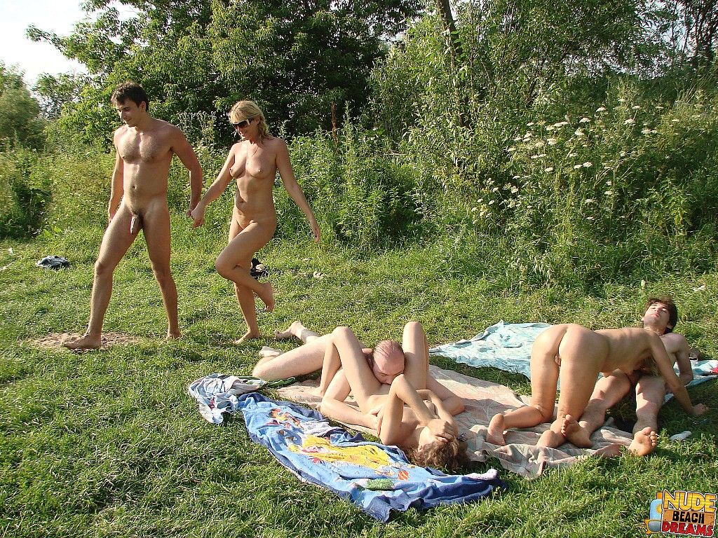 Great public nudists xxx movie