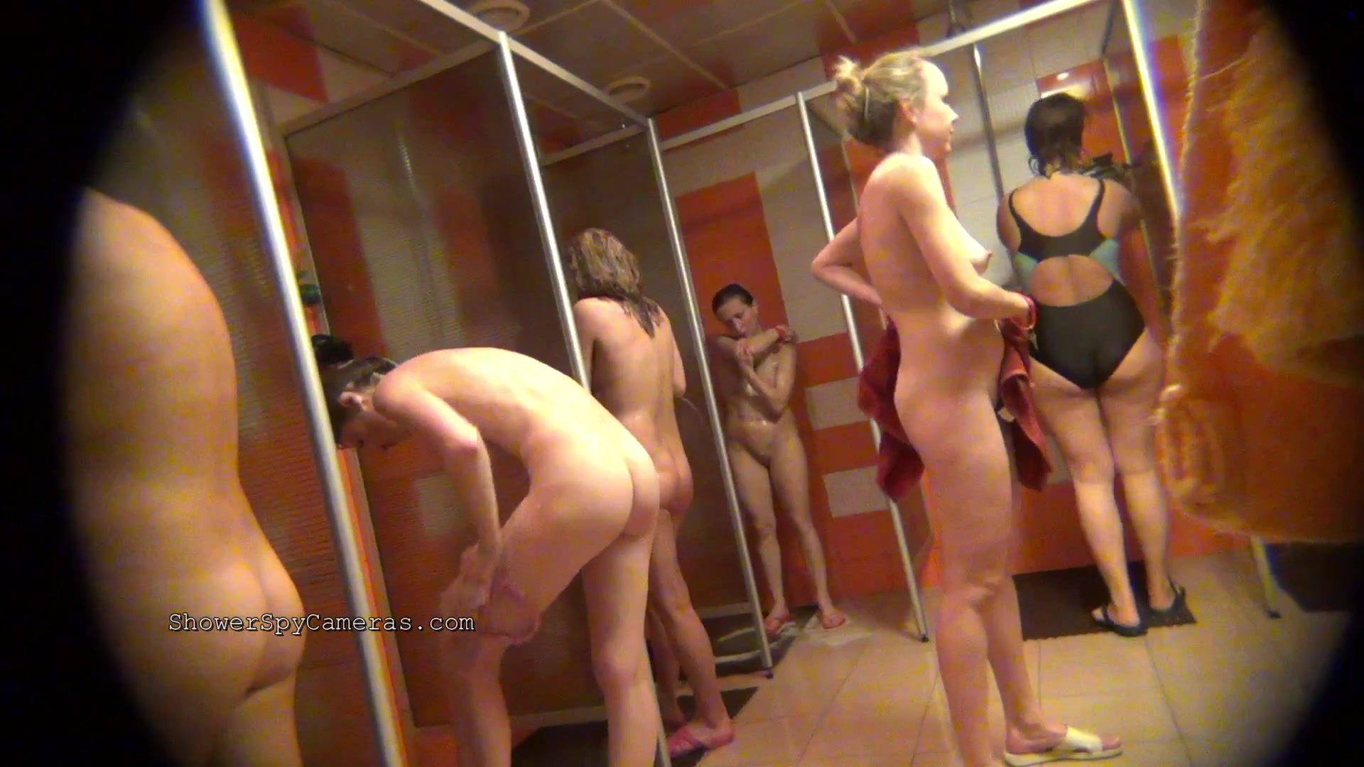 locker room hidden camera